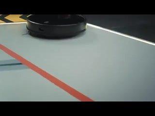 Робот пылесос Xiaomi Mijia LDS Vacuum Cleaner (Mopping 2 in 1) Black