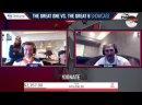 Уэйн Гретцки и Александр Овечкин сыграли в виртуальный хоккей NHL 20