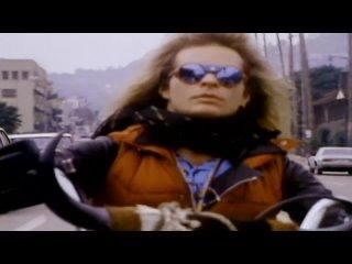 Van Halen - Panama (Official Music Video) © 1984