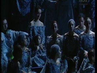 Verdi: Macbeth - Alla Scala 1997 - Bruson, Guleghina, Alagna, Colombara, Polidori, Sartori, Turco, Serraiocco, Mori