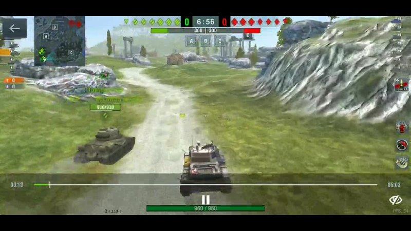 World of Tanks 2021 05 13 10 02