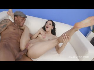 Alicia Trece (Balls Deep, Alicia, 1on1, ATM, Balls Deep Anal, No Pussy, Big Gapes, Swallow GL484) [2021, Anal, ATM, HD 1080p]
