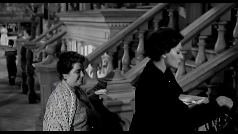 Черная орхидея The Black Orchid США Драма 1958