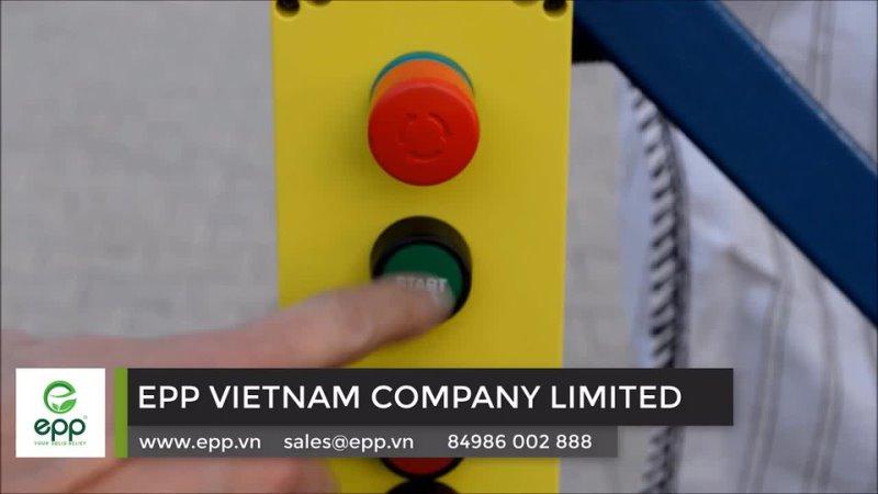 Видео от Fibc Epp Vietnam