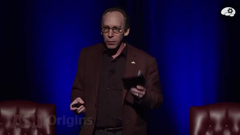 [Это Работает] Будущее ИИ Кто главный Дебаты Лоуренс Краусс, Эрик Хорвиц и другие