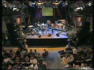 04_Marilyn Mazur's Future Song - JazzBaltica -   Dreamcatcher