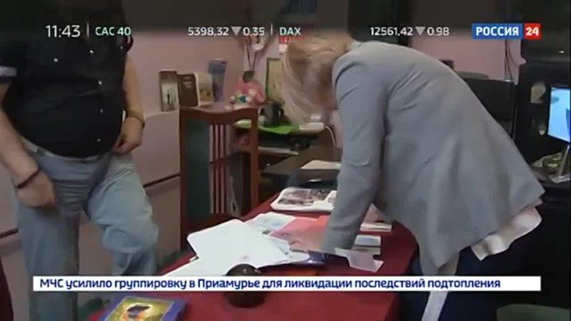 Генералы с фальшивой карьерой Документальный фильм Ольги Курлаевой