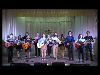 Video by Lyudmila Razmyslova-Belykh