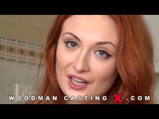 Woodman с русской девушкой Порно в униформе - Eva Berger Woodman Casting X