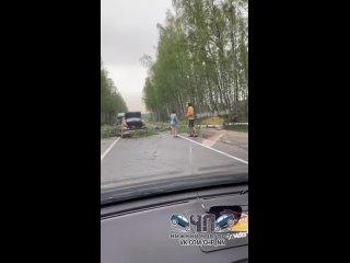 ▶ Кировская трасса