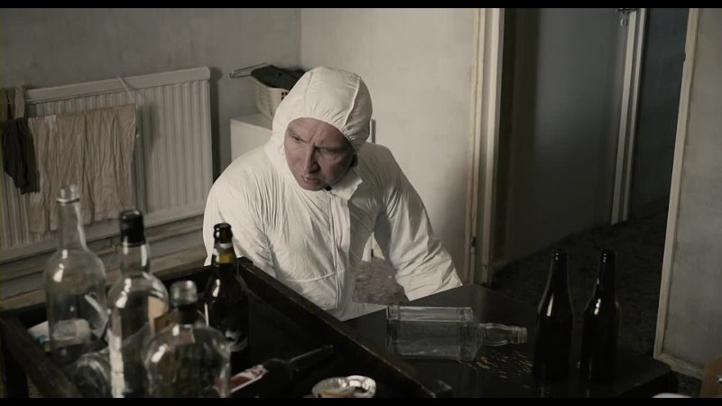 Остановившаяся жизнь Still Life 2013 Режиссёр Уберто Пазолини
