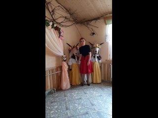 """Банкетный зал в агроусадьбе """"Валерия"""""""