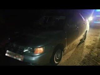 Дорожный патруль Уфа kullancsndan video