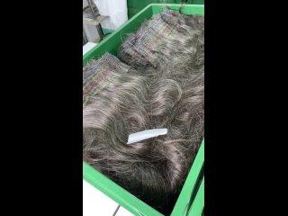 Самый крупный поставщик волос