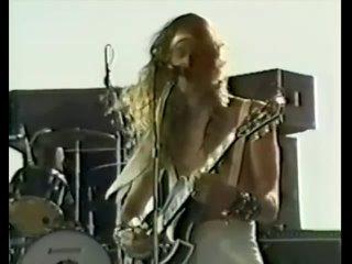 Cal Jam II 1974