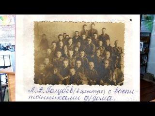 Video by Beloyarsky Tsdr