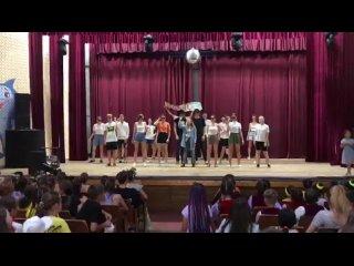 Video by Trofim Postnikov