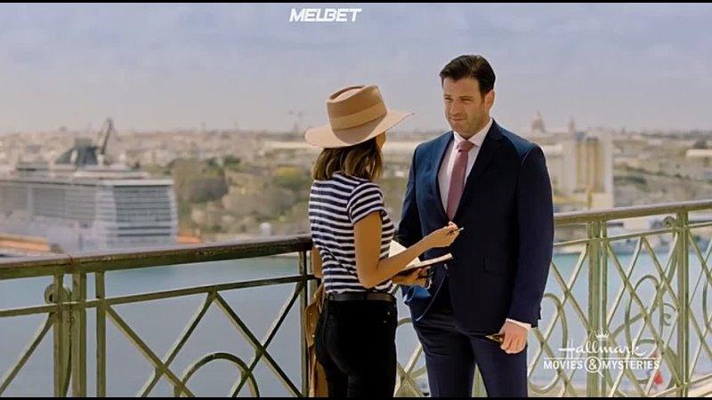 Поймать шпиона новый детективный сериал от Hallmark 1 серия