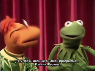 The Muppet Show s02e21 Bob Hope 19 February 1978