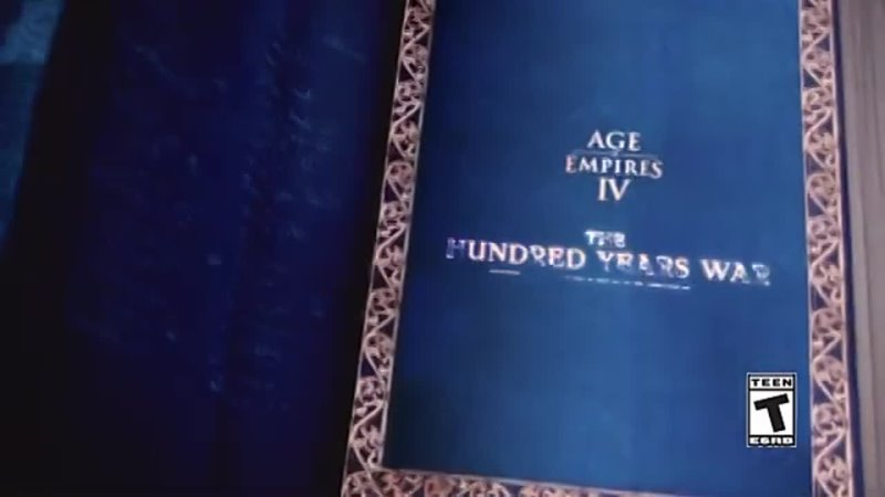 Age of Empires IV The Hundred Years
