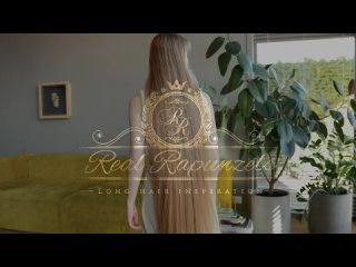 RealRapunzels _ Rapunzels House Tour (preview). .
