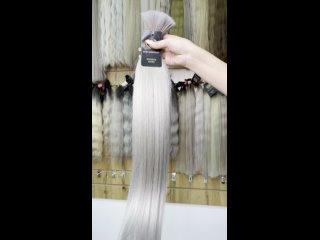 Славянские волосы люкс 60 см