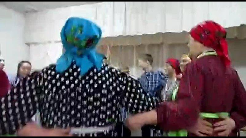 Видео от Малопургинский Дом культуры