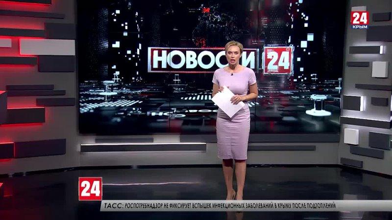 Жители Ялты и окрестных посёлков продолжают бороться с последствиями стихии