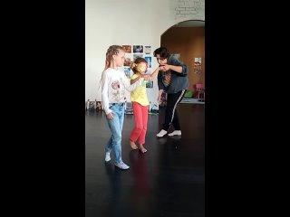 Видео от Юлии Метлицкой
