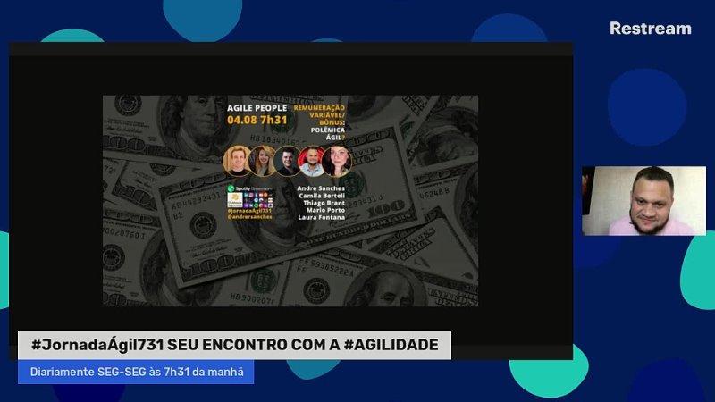 JornadaÁgil731 177 AGILE PEOPLE REMUNERAÇÃO VARIÁVEL