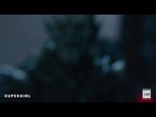 Трейлер ко 2ой части 6 сезона Супергёрл