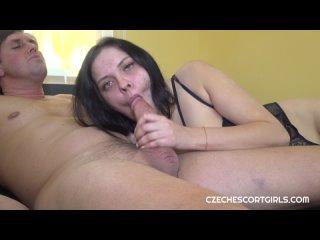 CzechEscortGirls - Adina Rimers - Gypsy escort girl gets called for cock [СzechAV,Минет,Чешское,Шлюшка,PornCZ,на камеру,2021]