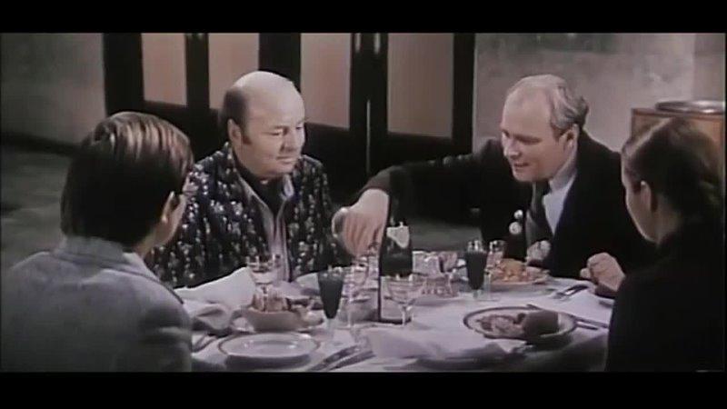 От зари до зари 1975 драма реж Гавриил Егиазаров