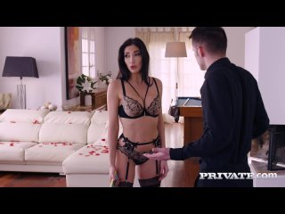 Clea Gaultier - Marriage Reconciliation Private Style [All Sex, Hardcore, Blowjob, Gonzo]