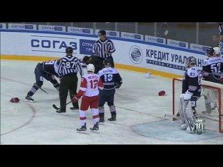 Видео от Metallurg Magnitogorsk