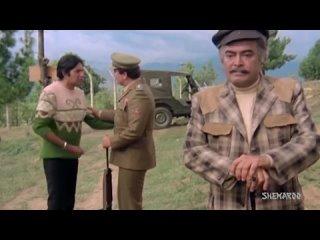 Любимая жена.(1981).Индийский комедийная мелодрама.