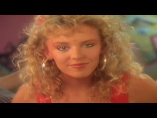 Kylie Minogue - The Loco Motion