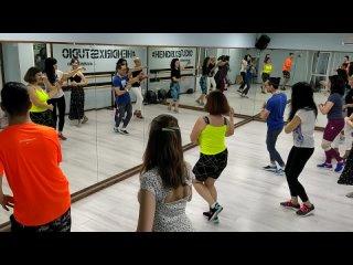 Сальса в Школе танцев Чино! 🔥 1й урок в подарок!