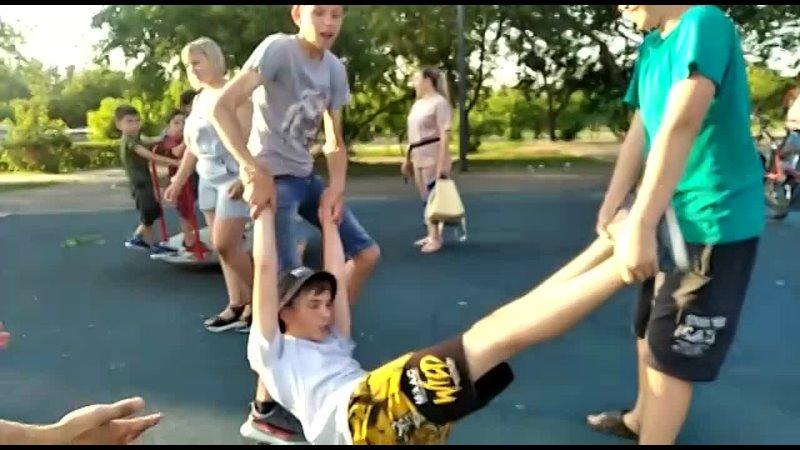 Видео от Сергея Лобарева