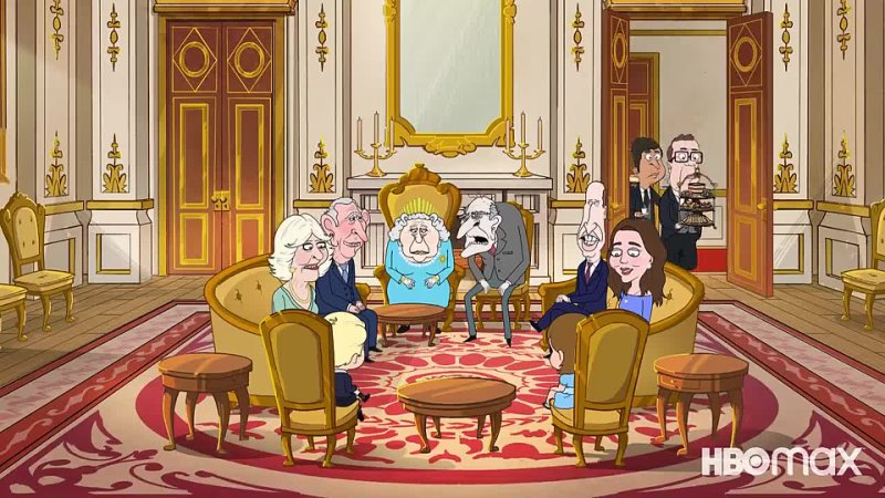 Видео от Герцог и герцогиня Кембриджские