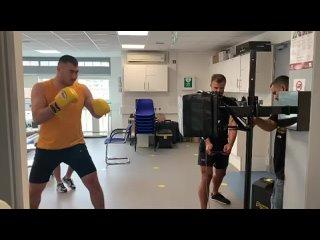 来自Мир Бокса Kz的视频