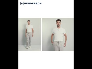 Дом мужской моды HENDERSON kullanıcısından video