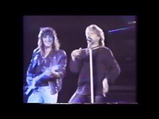 1993  Bon Jovi   You Give Love A Bad Name   Rare Pro Shot   San Diego