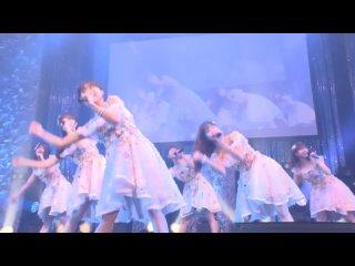 AKB48 Team 8 @ @JAM 2021 Day 2 ~SUPER LIVE~ ( Zepp DiverCity)