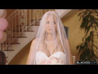 Месит анал грудастой блондинке. (HD 1080 Blacked, Interracial, Blonde, Hardcore)