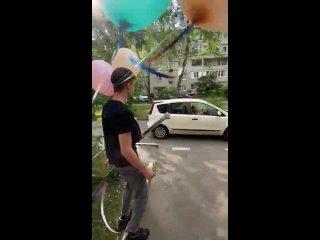 Видео от Евгении Даниленковой