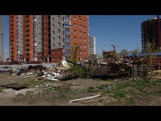 Видео от 8 канал - Красноярский край