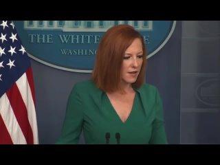 Белый дом заявил об ответственности России за хакерские атаки с ее территории