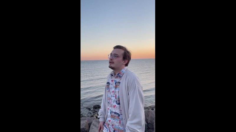 Видео от Романа Разбежкина