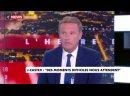Nicolas Dupont-Aignan attaque le gouvernement sur les solutions proposées pour faire face à la quatrième vague